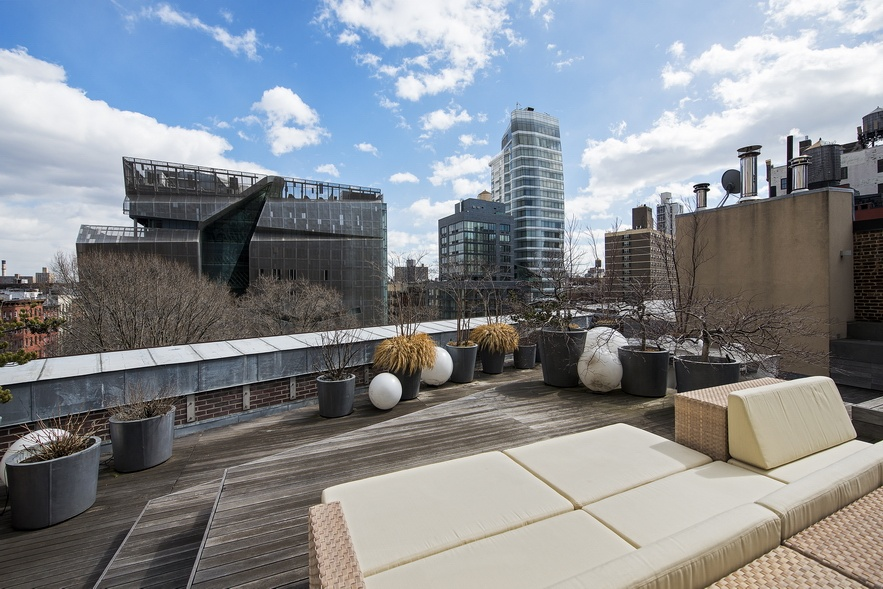 Stunning Noho Astor Place 4 Bedroom Condo Penthouse In 52